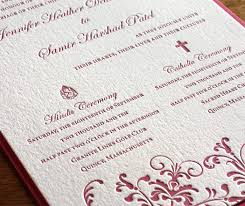 catholic wedding invitations religious letterpress wedding invitation cards catholic weddings