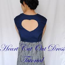 how to cut out the back of a cabinet tutorial cut out dress vivat veritas