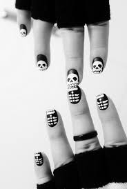 halloween effects white background 25 halloween nail manicures