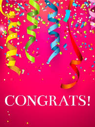 congratulation poster 7 best congratulations images on congratulations card
