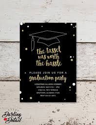 graduation invitation ideas stephenanuno