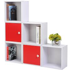Ebay White Bookcase by Wooden Cubes Furniture Bedroom And Living Room Image Collections