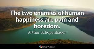 Seeking Dies Of Boredom Boredom Quotes Brainyquote