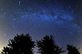 Meteor Shower Lights How To Watch The Perseid Meteor Shower Even If You U0027re In A City