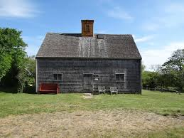 oldest house jethro coffin house nantucket ma colonial