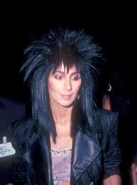 pictures of 1985 hairstyles cher s hair evolution most famous cher hairstyles