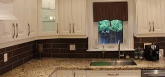 kitchen cabinets in mississauga custom kitchen with granite countertop in mississauga by millo