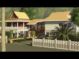 thai house designs pictures thai house design idea 13 youtube