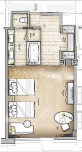 Floor Plan For Hotel 290 Best Hotel Floor Plan Images On Pinterest Architecture