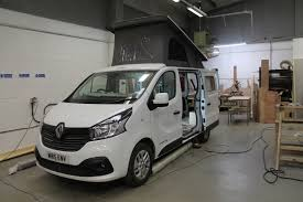renault trafic 2016 interior renault traffic day van
