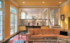 interior design for split level homes split level remodel bi level homes interior design ideas about level