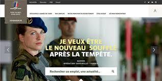 bureau de recrutement militaire recrutement dans l armée de terre onisep