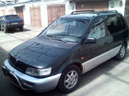 mitsubishi space runner 1998 u2013 idea di immagine auto