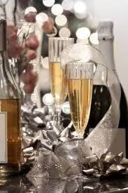 apartments elegant christmas table decoration ideas with crystal