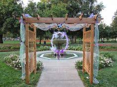 wedding arbor kits big range of pergola kits for the home handy http