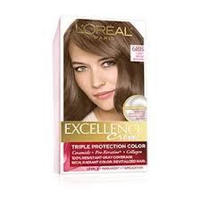 best box hair color for gray hair nutrisse nourishing color creme light golden brown 63 garnier of