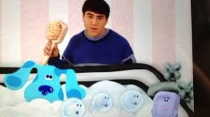 blues clues scrub in the tub song youtube
