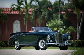 rolls royce silver cloud 1958 rolls royce silver cloud i