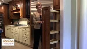 kitchen cabinet ideas pull out pantry storage youtube shelves for