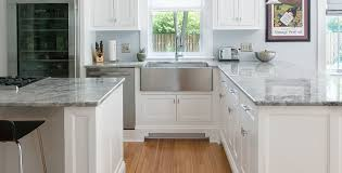 Light Gray Kitchens Light Pours In From Everywhere Suffusing The Blue Gray Walls And
