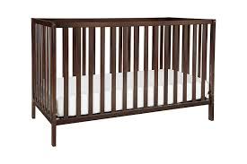 Cheap Convertible Baby Cribs by Amazon Com Union 3 In 1 Convertible Crib Espresso Finish Baby