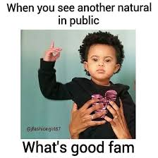 Nappy Hair Meme - what up tho shared by jessica pettway http www