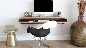 30 cool desks for your home office the trend spotter
