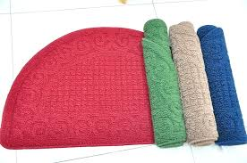 half circle rugs for kitchen half circle rugs australia semi