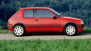 peugeot usa best 1980s hatches we countdown the top 10 classic and