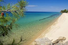 the most popular beaches in halkidiki discover greece