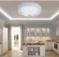 Led Kitchen Lighting Ceiling Cheap Modern Kitchen Led Ceiling Light Surface Mounted Led