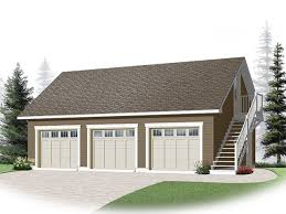 100 house plans with detached garage apartments apartments