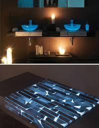 Glow In The Dark Lights Glow In The Dark Home Furniture Lights Up Nights Urbanist