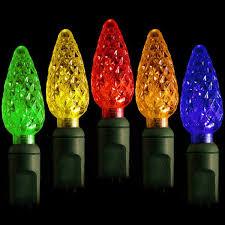 multi 50 count c6 led light strings