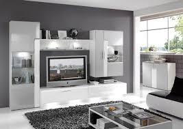 weisse wohnzimmer wohnzimmer grau weiß modern