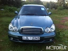 2001 hyundai sonata for sale 2001 hyundai sonata h matic car for sale in gaha ref2892