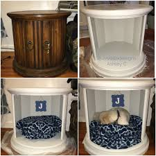Upcycled Drawer Pet Bed Diy by How To Turn Old Furniture Into New Pet Beds Pet Beds Diy