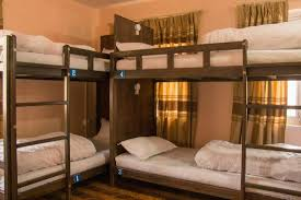 Nice Bunk Beds In Kathmandu Picture Of Hostel Himalaya - Nice bunk beds