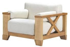 modern wood sofa sofa ideas wooden sofa set
