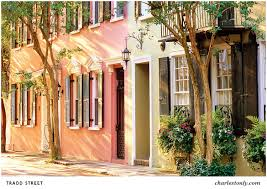 Home And Design Show In Charleston Sc by 8 Iconic Streets To Explore In Charleston Sc Charlestonly