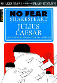 sparknotes julius caesar character list