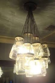 Chandelier Made From Plastic Bottles 28 Cheap U0026 Easy Diy Solar Light Projects For Home U0026 Garden