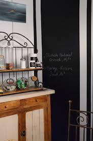 tableau ardoise pour cuisine un tableau ardoise sur votre porte de cuisine peintures julien