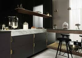 poggenpohl the fourth wall concept kitchen inspiration