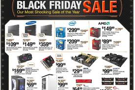 more black friday deals from newegg including laptops desktops