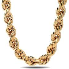 chain gold necklace images Yellow gold chains yellow gold hip hop chains king ice kingice jpeg