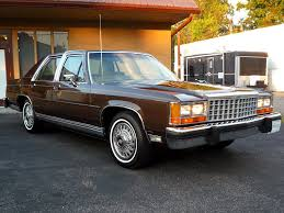 used lexus for sale victoria nurture your inner grandpa the world u0027s nicest 1986 ford crown vic