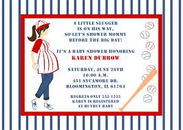 baseball baby shower ideas baseball themed baby shower invitations plumegiant