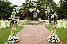 flower arch marbella flower arch marbella wedding