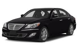 2014 hyundai genesis hyundai genesis sedan models price specs reviews cars com